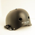 Action Now Casco Skate Black
