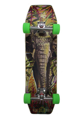 Algal Surfskate Pinta 13 32.2""