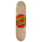 Santa Cruz Tavola Team Classic Dot 8.375""