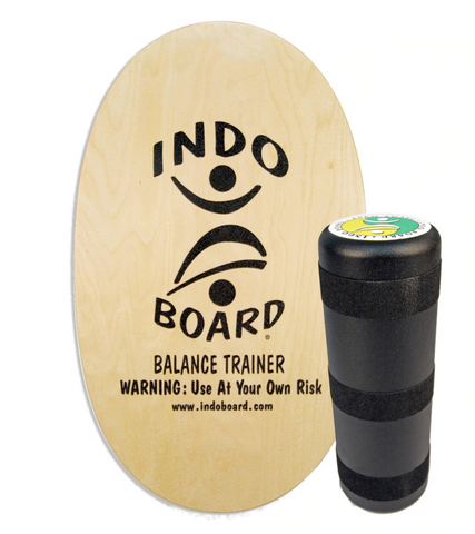 Indo Board Balance Board The Original Natural