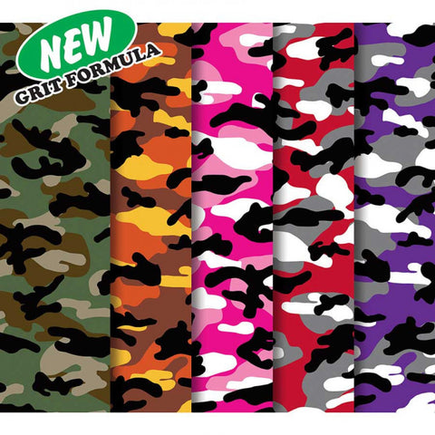 "Mob Grip Camo Graphic 9""x33"" (CM 22,8X83,8)"