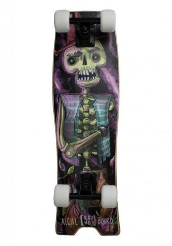Algal Surfskate Monkeying 13 26.7""