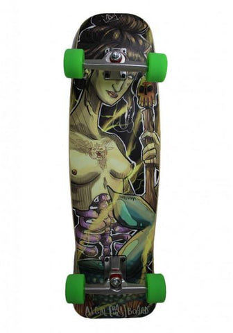 Algal Surfskate Quiver 13 32.2""