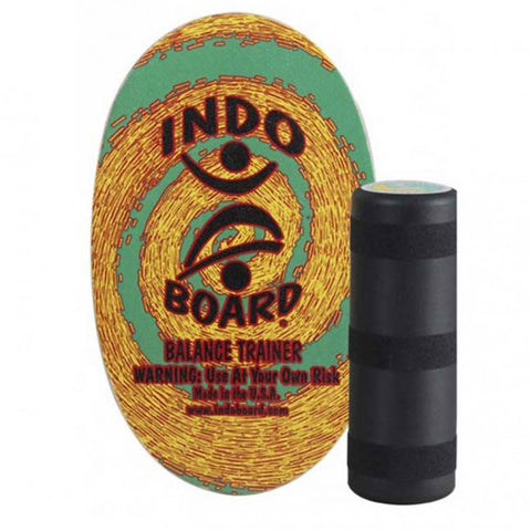 Indo Board Balance Board The Original Rasta