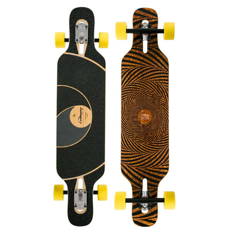 Loaded Longboard New Tan Tien