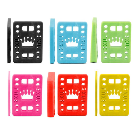"Luxe Riser pads 1,8"" 3mm Assorted Colors 2Pz"