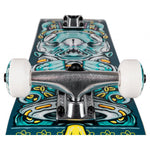 Rocket Skate Alien Pile-up 7.3""