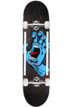 Santa Cruz Skate Team Screaming Hand  8.6""