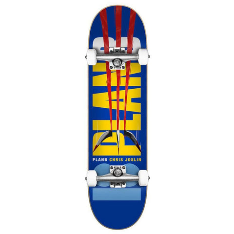 Plan B Skate Joslin Team Og 8.0″