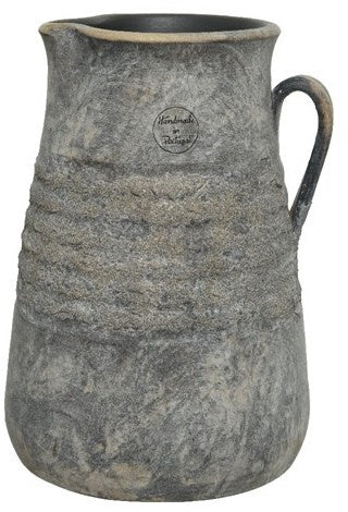 Distressed Vase Jug
