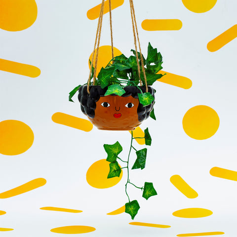 Sass & Belle //Chantelle Hanging Planter - Ø11cm