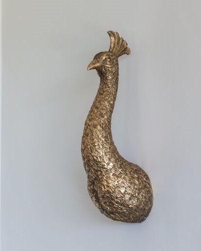 The Golden Peacock