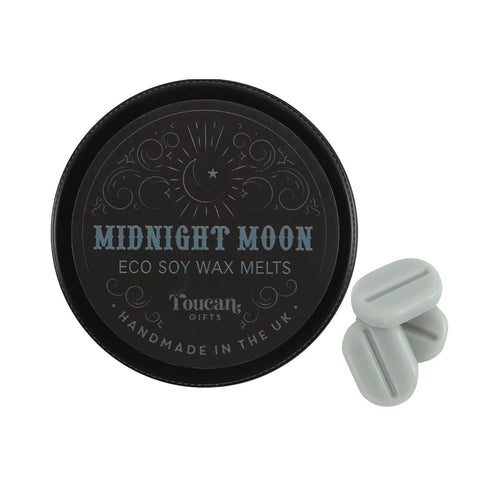 'Midnight Moon' Eco Soy Wax Melts