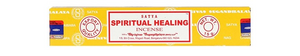 Satya Incense Sticks - Spiritual Healing
