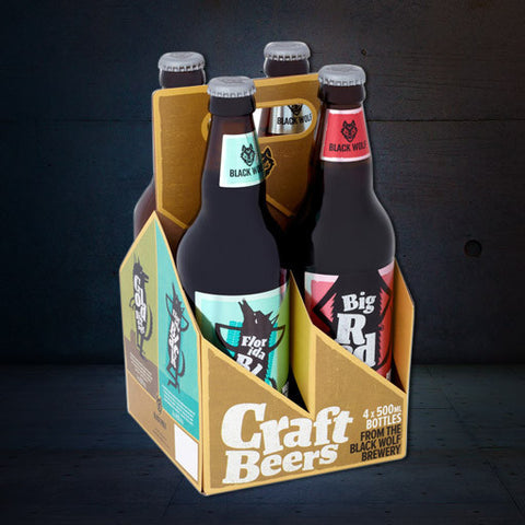 Craft Selection Pack
