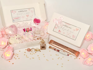 Wild&Rose Will You Be Mine.. Valentine's Gift Box