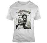 Sanford & Son T Shirt