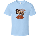 Country Comes To Carnegie T Shirt - Crossroads Tshirts