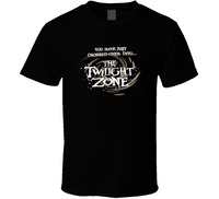 Twilight Zone T Shirt - Crossroads Tshirts