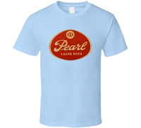 Pearl Beer T Shirt