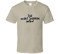 Andy Griffith Show T Shirt - Crossroads Tshirts