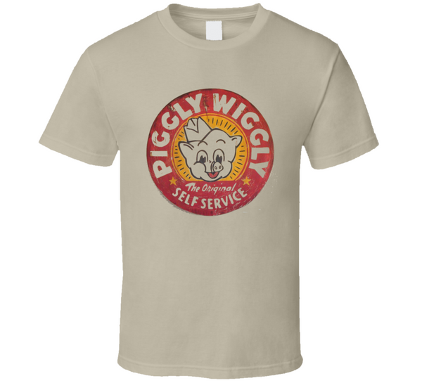 Piggly Wiggly T Shirt