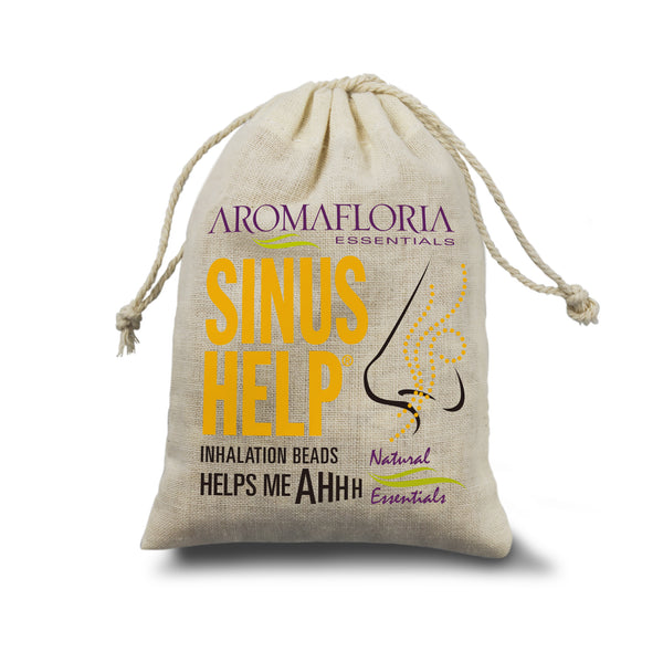 Sinus Help Nasal Inhalation Pouch
