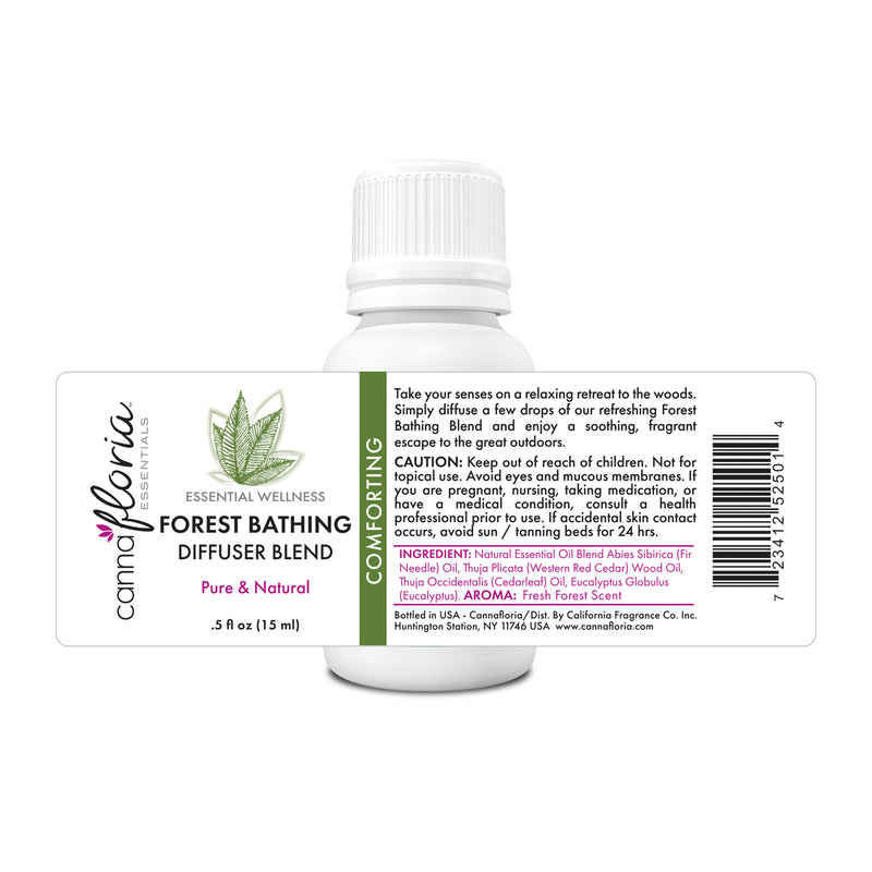 FOREST BLEND DIFFUSER OIL