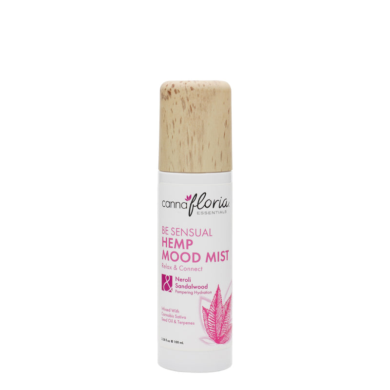 Be Sensual Hemp Mood Mist