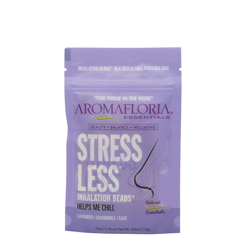 Stress Less Nasal Inhalation Pouch