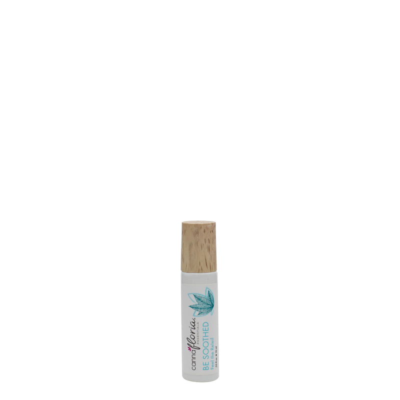 Be Soothed Aromatherapy Roll-On