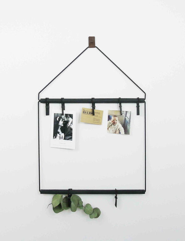 Industrial Hanging Frame | Father's Day | Unique Gifts For Dads