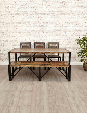 NEW Industrial Furniture & Homeware Collection