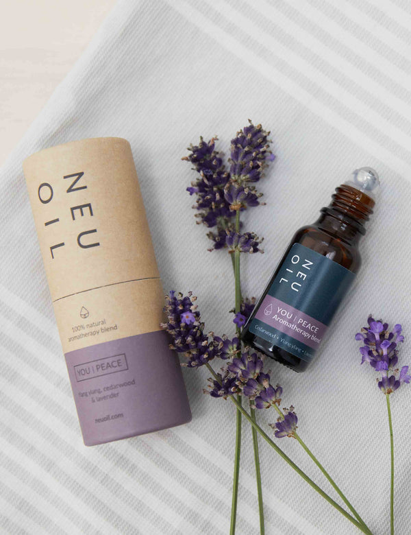 Introducing our new Wellness Collection | The Den & Now