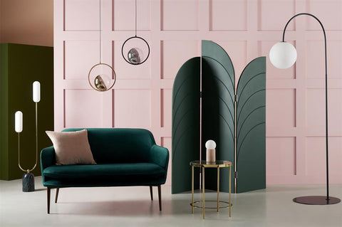 Eclectic Glamour Trend | House of