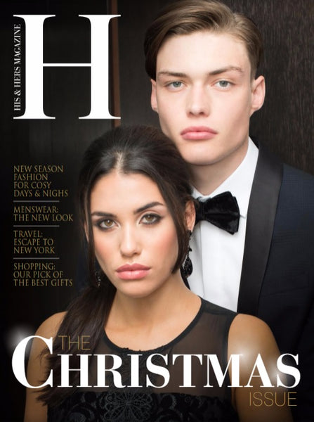 His & Hers Magazine | Christmas 2016