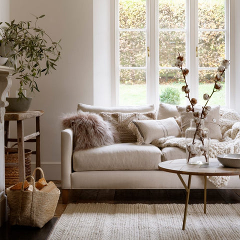 Structured Simplicity Trend | Dominic Blackmore for Ideal Home