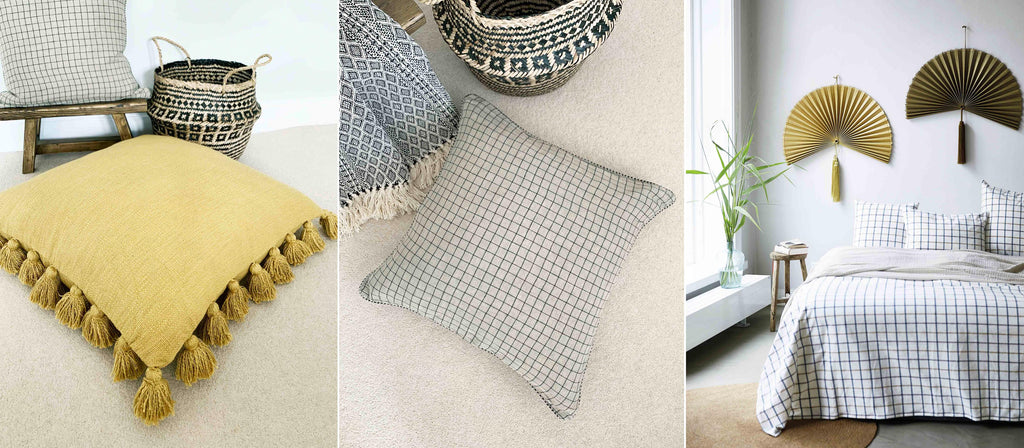 New Arrivals AW20 | Cushions | The Den & Now