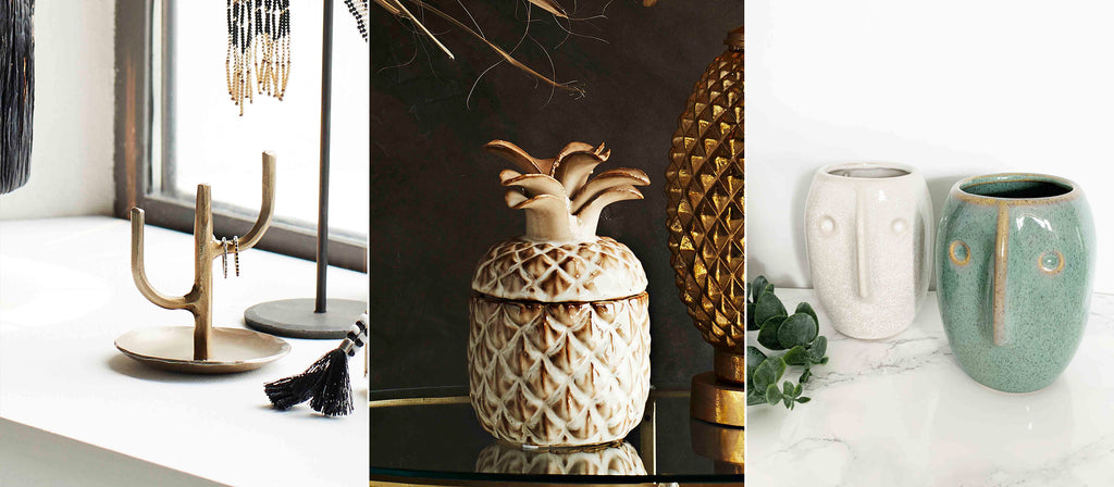 Gift Ideas & New Arrivals | The Den & Now