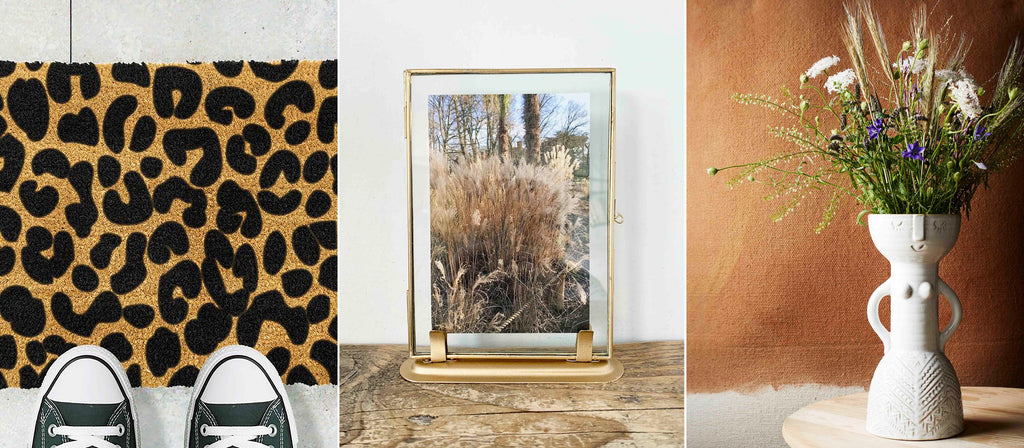 New Arrivals AW20 | Home Accessories | The Den & Now