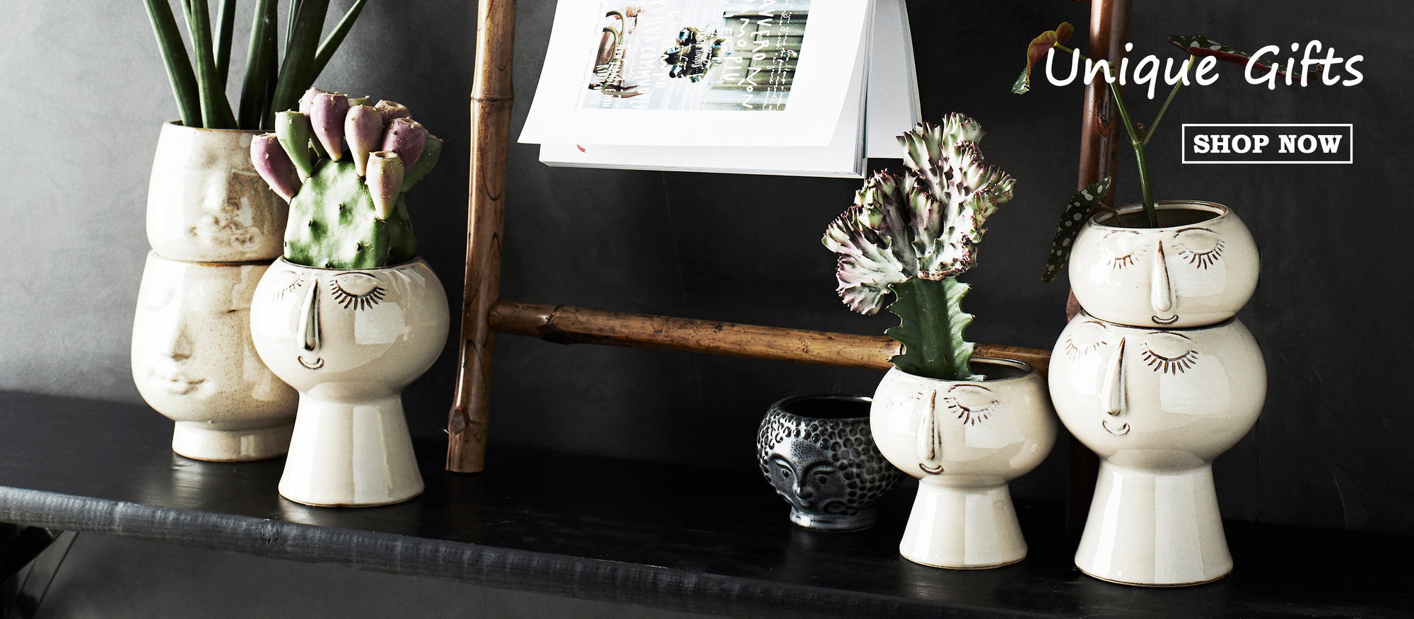 Home Accessoires | The Den & Now