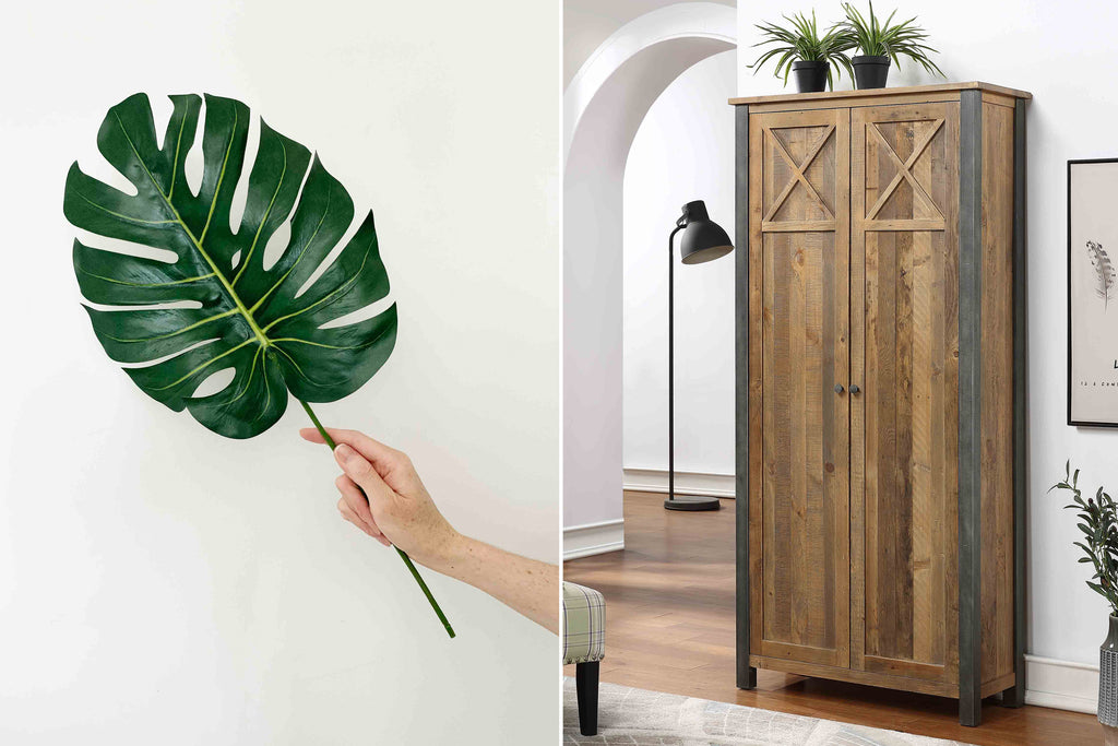 Biophillia | Reclaimed Rustic Furniture Collection | The Den & Now