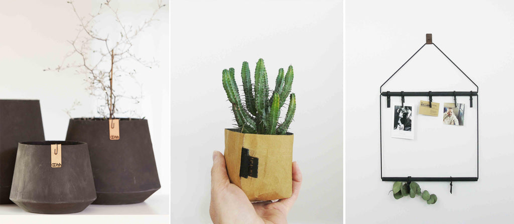 Gifts For The Eco Conscious | Christmas Gift Guide | The Den & Now