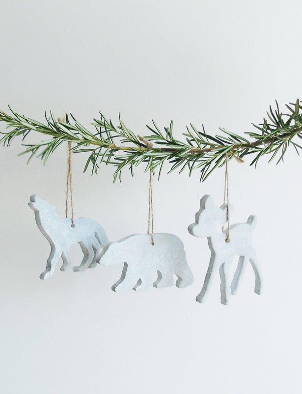 Christmas Decorations | The Den & Now