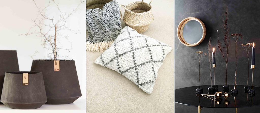 Christmas Gift Guide | Eco-Friendly & Sustainable Gifts | The Den & Now