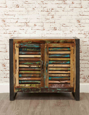 Industrial Furniture | The Den & Now