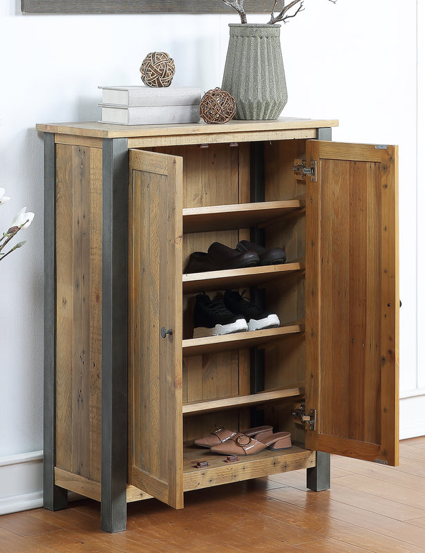 Industrial Rustic Furniture Collection | The Den & Now