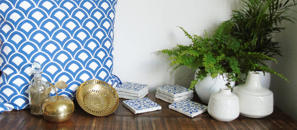 New Arrivals For Spring | The Den & Now | Buy Stylish Homeware