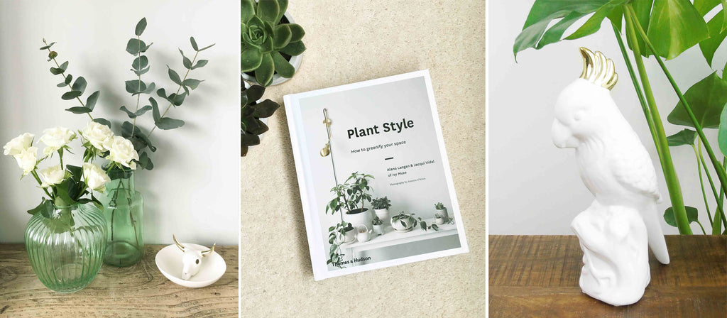 Spring Botanicals | The Den & Now