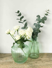 Vintage Style Vases | The Den & Now